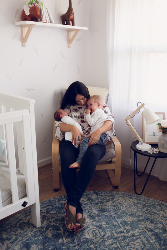 Newborn Photography Semaphore, Katherine Stannard, Wish Photography