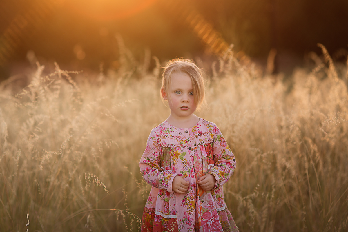 Child and Family Photography Boosts Kids Self Esteem